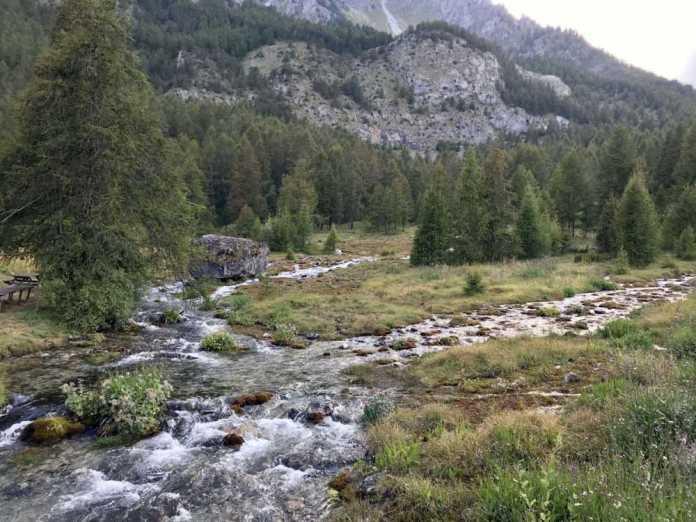 cosa vedere valle maira sorgenti