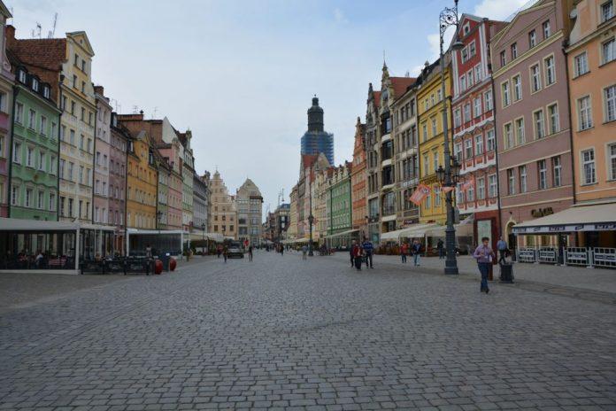 cosa fare breslavia piazza mercato