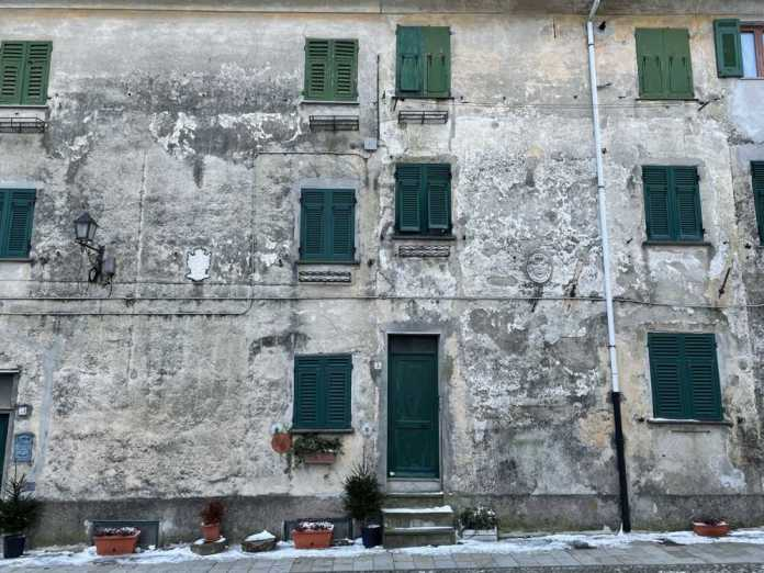 case masone borgo vecchio