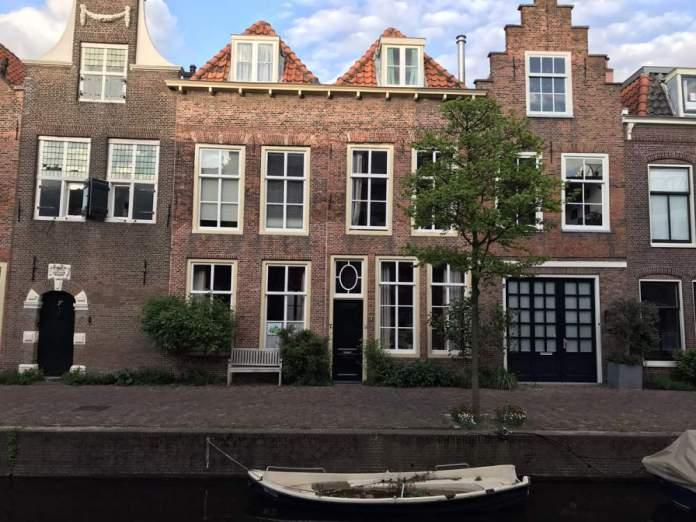 case barca olanda