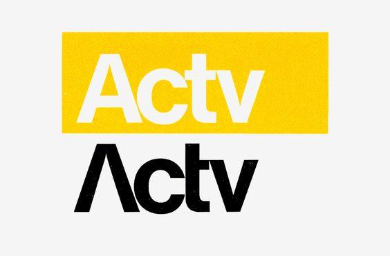 actv logo