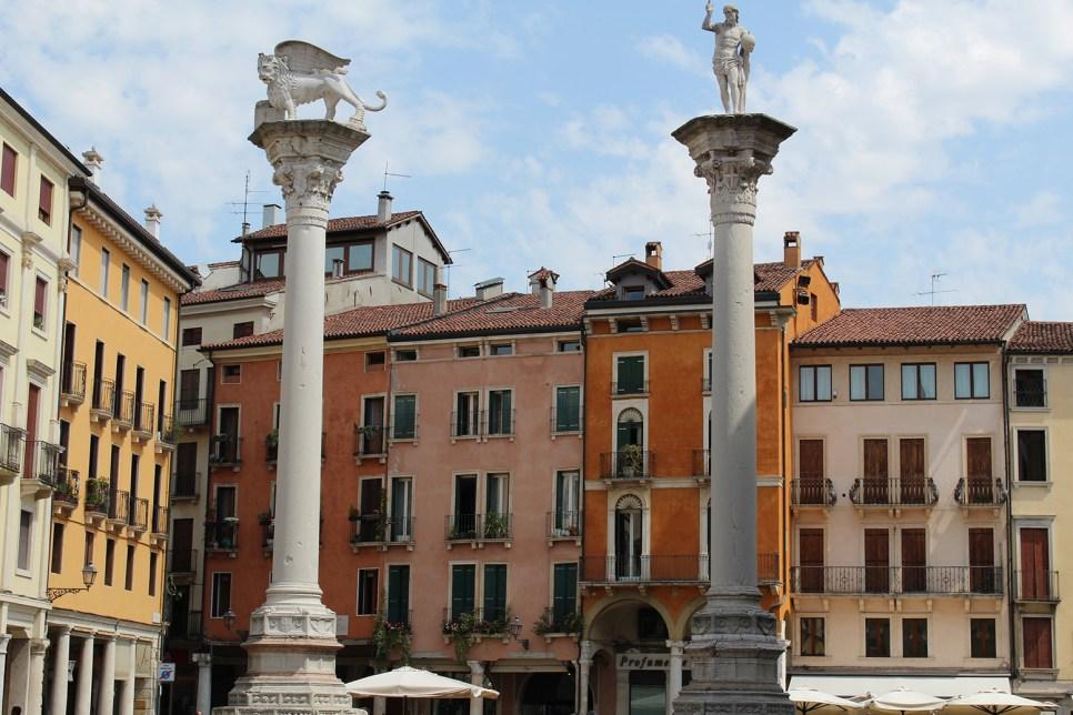 Tracce della dominazione Veneziana