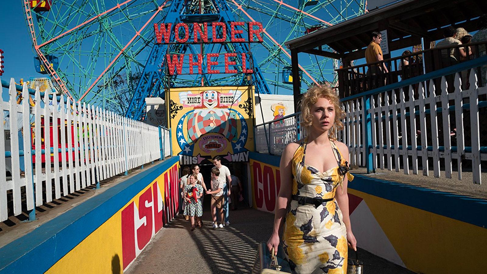 """Résultat de recherche d'images pour """"wonder wheel"""""""