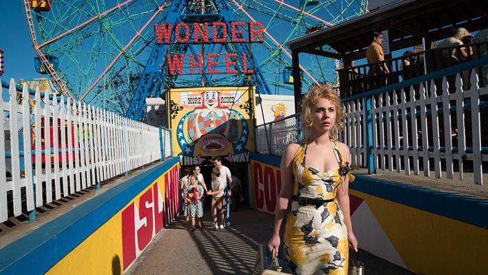 Ciné Club 60 Wonder Wheel