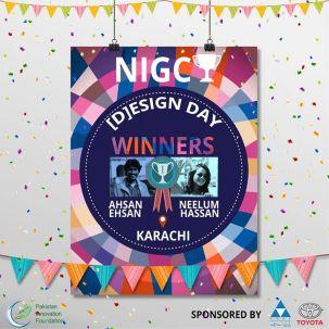 Design Day khi