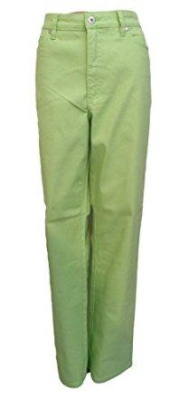 Womens Designer French Dressing Jeans Olivia Straight Leg ...