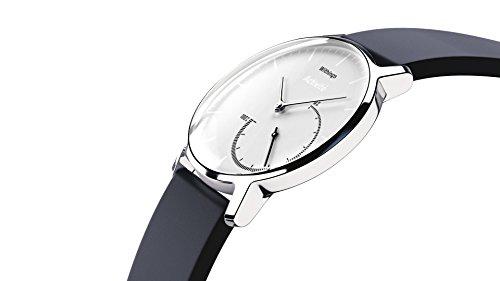 withings activit steel montre connecte avec mesure dactivit