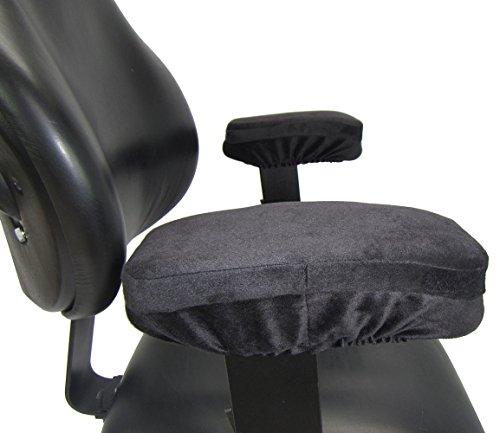 arm eaz housse daccoudoir pour chaise de bureau