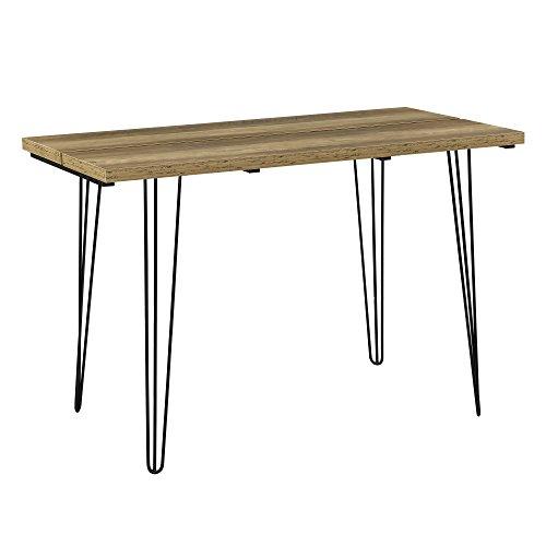 casa table a manger design avec pieds d epingle a