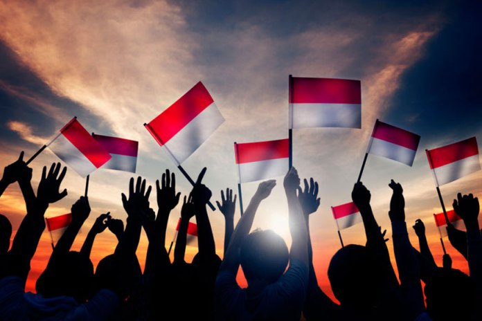 Top 6 Activities To Do On Indonesia S Independence Day Pondok Indah Golf Apartment