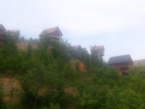 Starr Crest Resort