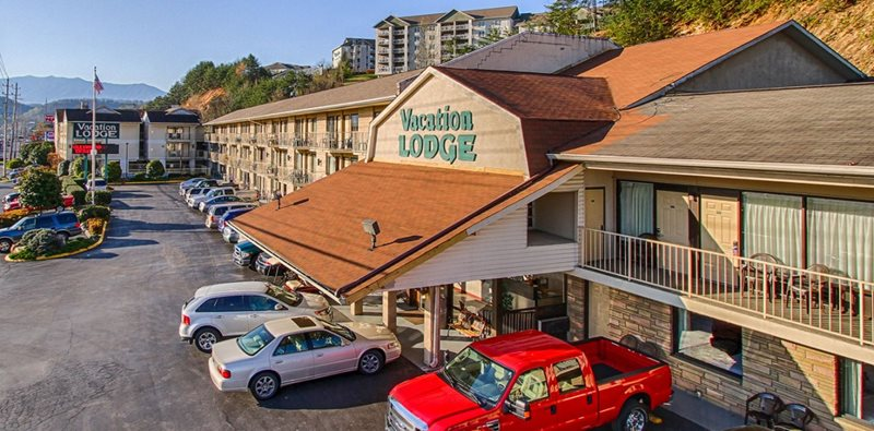 Vacation Lodge Pigeon Forge Hotels Pigeonforge Com