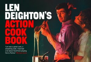 Len Deighton's Action Cookbook