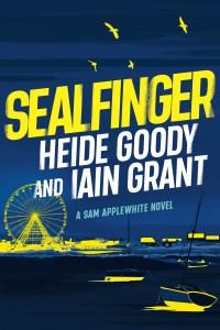 book cover for Sealfinger