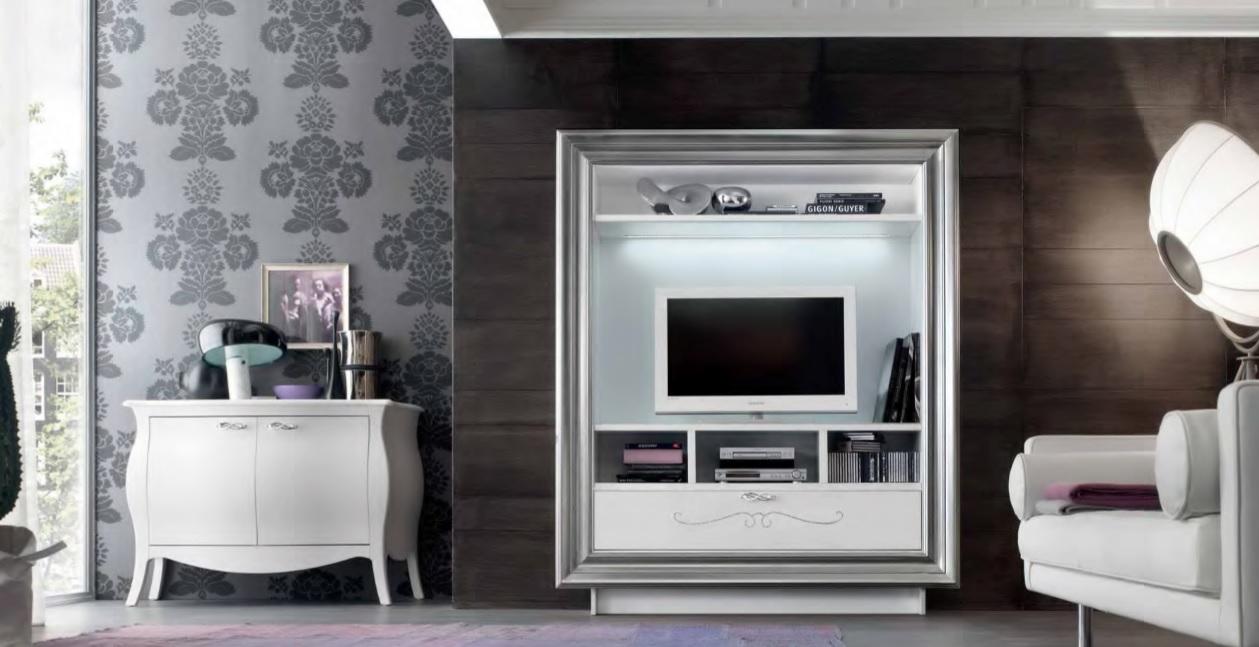 Emejing Cornice Porta Tv Ideas - acrylicgiftware.us ...