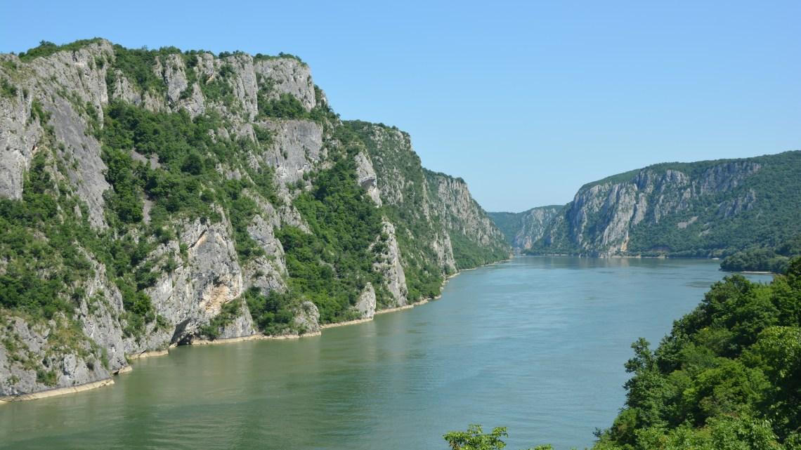 les adieux au Danube