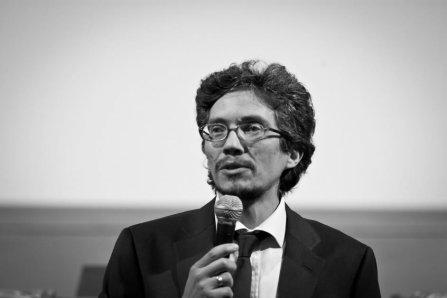 Alberto Lastrucci