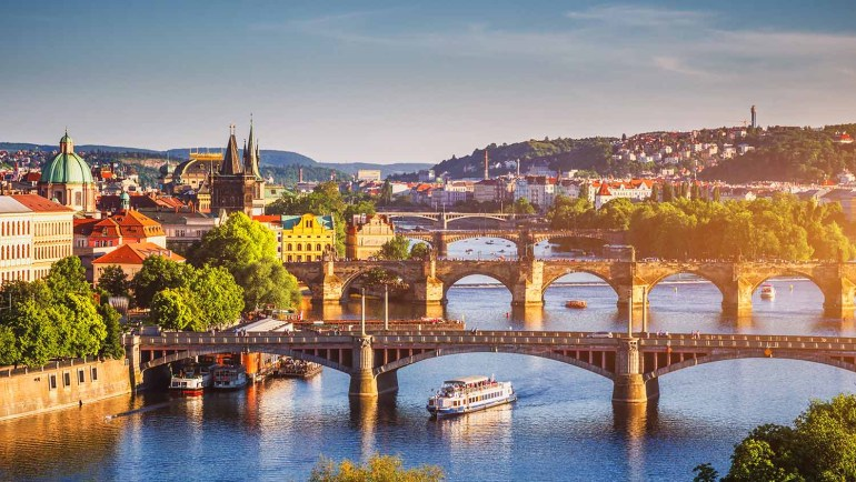 things to do on your first trip to prague
