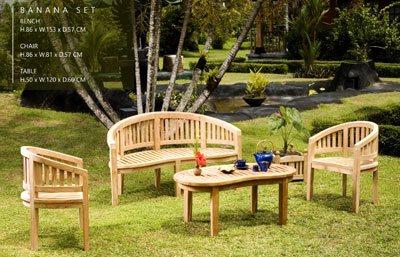 Wholesale garden teak furniture, Indonesia garden furniture, Indoor teak furniture