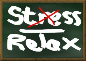 Älä stressaa!