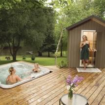 Hot Tubs Erie Pa & Spas
