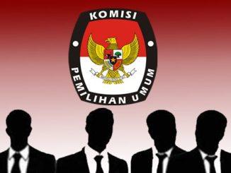 Tiga Incumbent KPU Parepare dan Empat Dosen Lolos Tes CAT