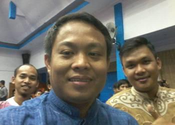 Ket: Wakil Dekan Fakultas Hukum Umpar Asram AT Jadda (foto: handover)