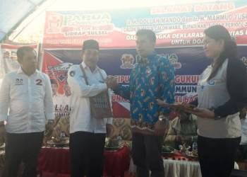 papua community