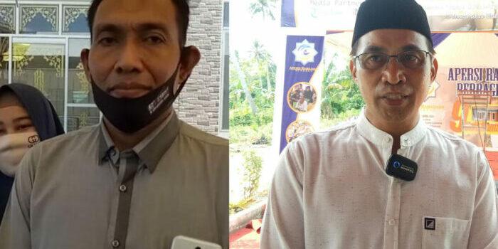 Ini Sosok dan Cerita Dua Anggota DPD Apersi Sulsel yang Wakafkan Tiga Unit Rumah Di Ajatappareng