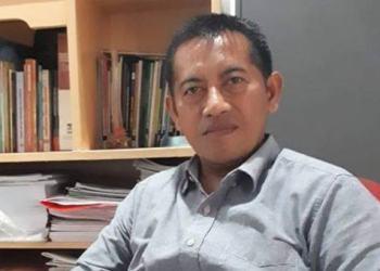 Ibrahim Fattah (Dekan Fakultas Hukum Universitas Muhammadiyah Parepare)