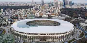 Stadion Nasional Jepang. Sumber: arne-mueseler.com