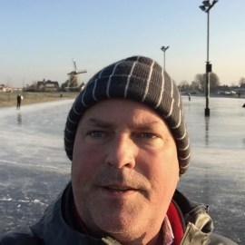 Ice Skating 2017 South Holland