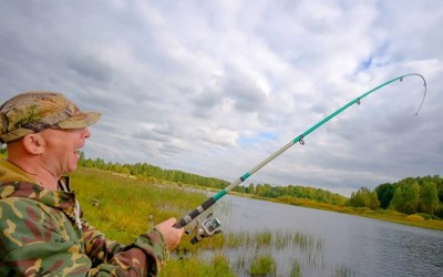 Pike Fishing Tips For Beginners
