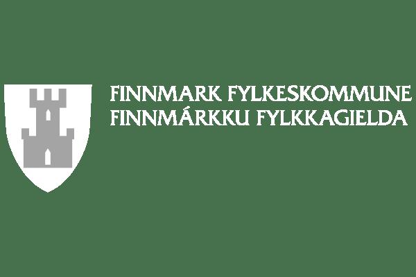 Finnmark-fylke-bw-negative