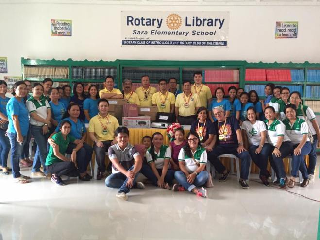 Rotary Club of Metro Iloilo