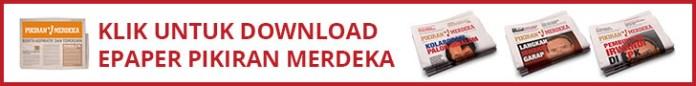 Download Epaper Pikiran Merdeka edisi 212