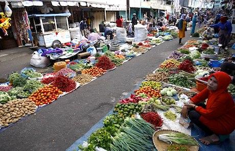 Pasar akengon