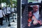 Lorong Ingatan 1998-2005 Menata Kenangan Konflik Masa Lalu. (Foto PM/Oviyandi Emnur)