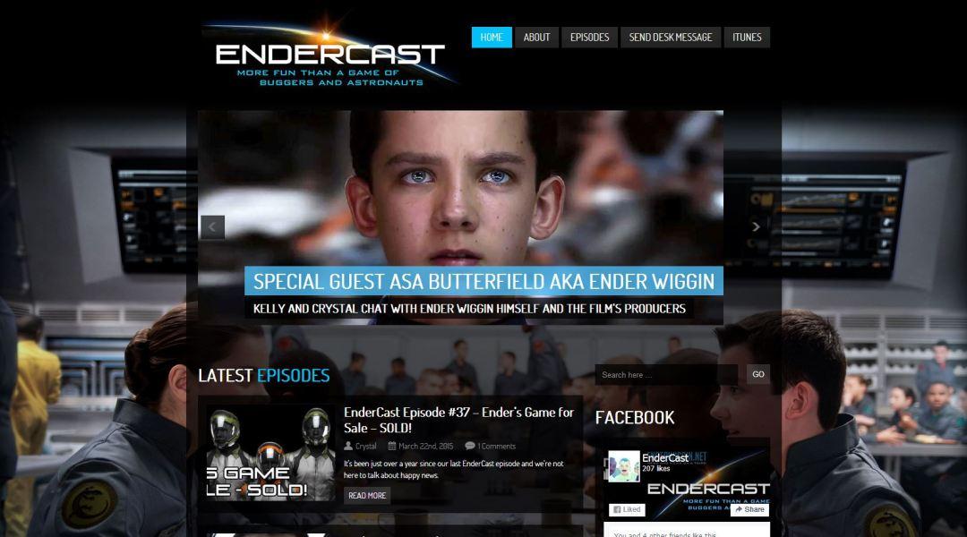 EnderCast.com