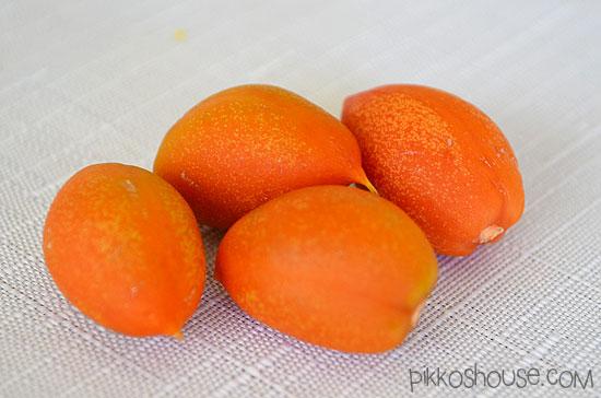 Peanut Butter Fruit