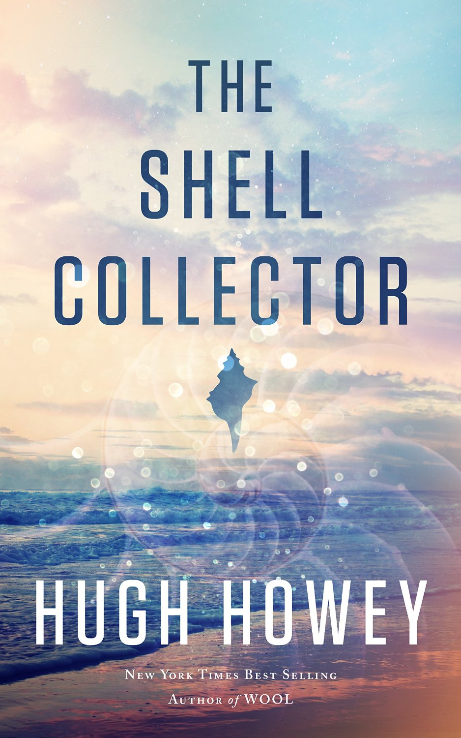 The Shell Collector by Hugh Howey