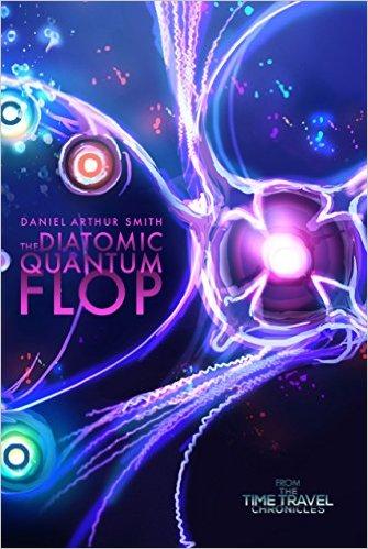 The Diatomic Quantum Flop by Daniel Arthur Smith