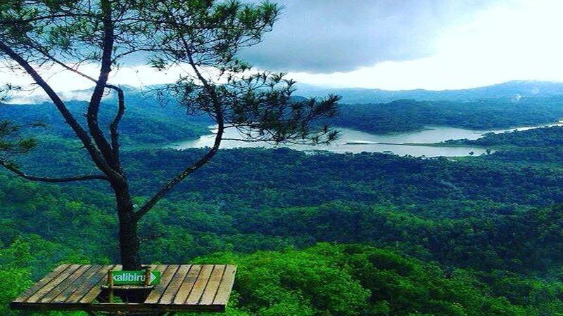 5 Tempat Wisata Alam di Jogja yang Bikin Mata dan Mulut