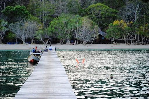 Pulau Selayar, Surga Kecil Tersembunyi Dari Sulawesi Selatan