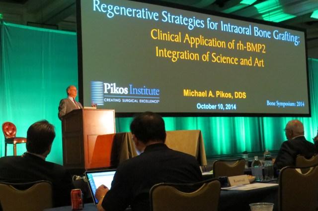 Day 2 - Dr. Michael Pikos