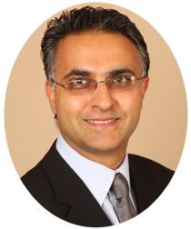 speakers Dr. Saj Jivraj