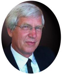 speakers Dr. Carl Magyar