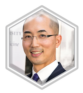 speakers Dr. Yong-Han Koo