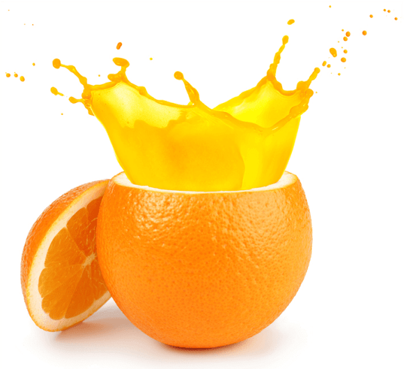Graphic Transparent Stock Oranges Clipart Juices Es Jeruk Peras Vector Png Large Size Png Image Pikpng