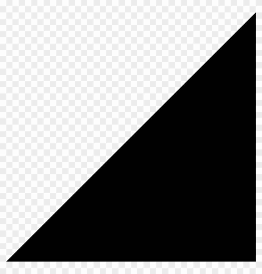 triangle clipart right triangle right